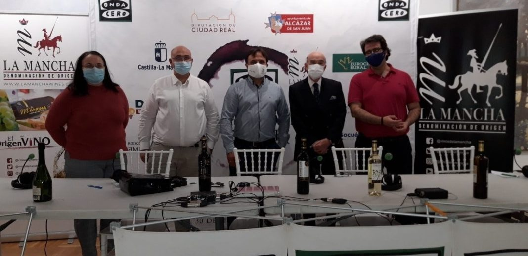 Onda Agraria despide la II Fiesta de la Vendimia en La Mancha