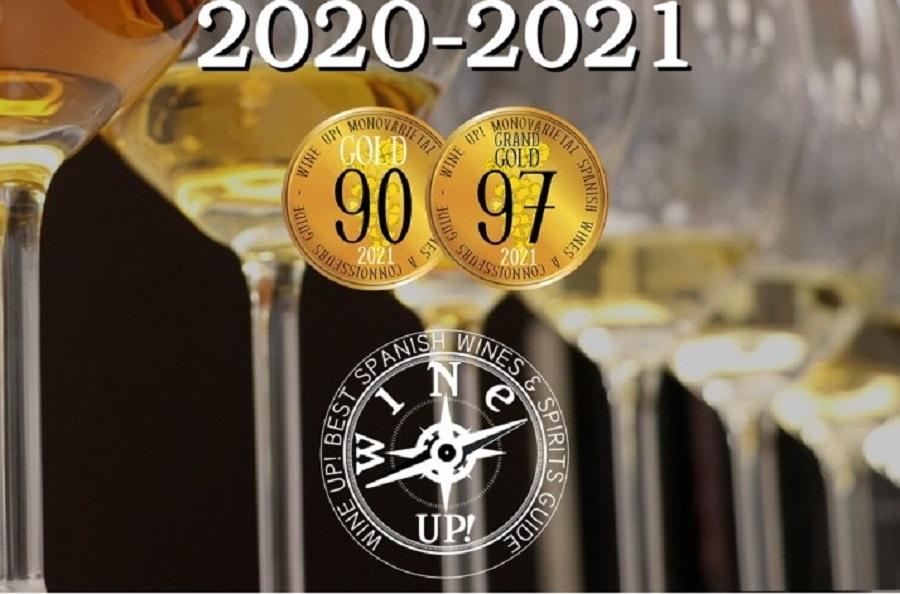 Guía Wine Up! 2020 - 2021