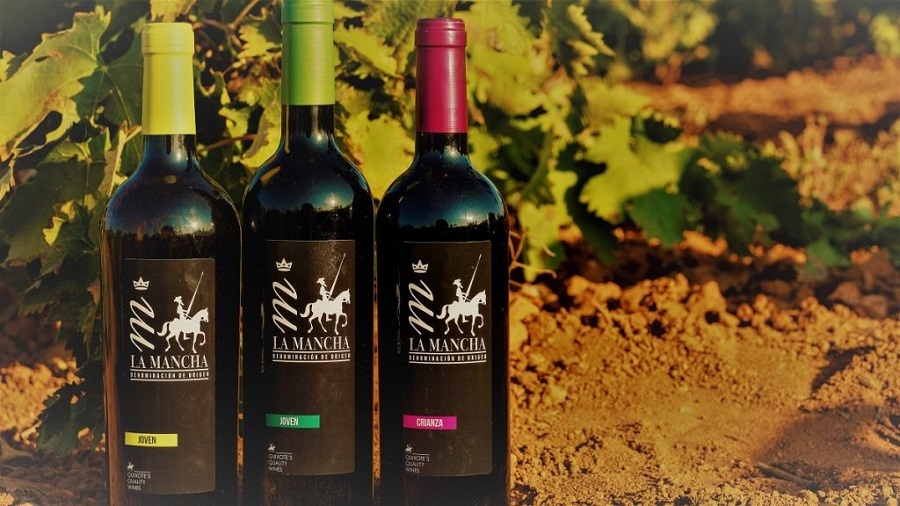 Los Tempranillo de La Mancha arrasan en la Guía Wine Up! 2020-2021