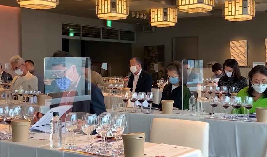 La cultura y los vinos de La Mancha despiertan gran interés entre el público japonés