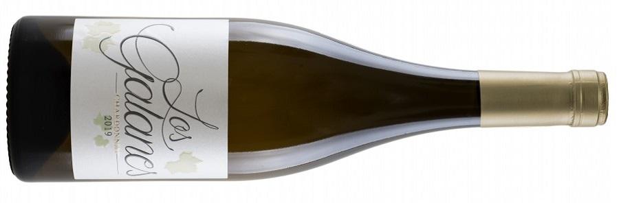 Los Galanes Chardonnay, un excelente regalo de Santa Catalina para el Día de la Madre