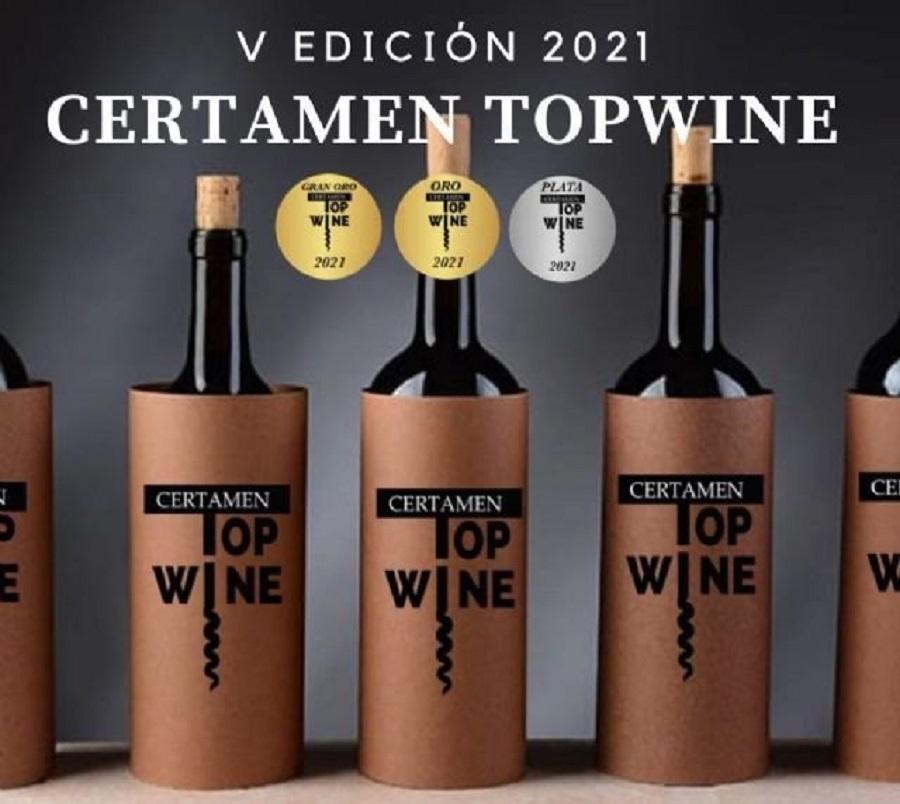 V Certamen TOPWINE 2021