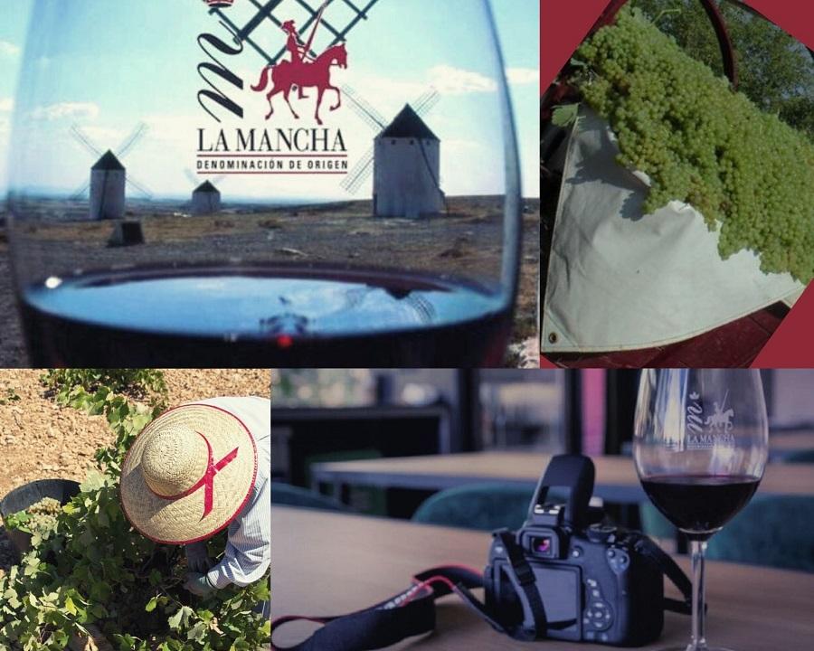 El CRDO La Mancha publica las bases del Concurso 'Diseño del Cartel de la Fiesta de la Venfimia' y el Concurso de Fotografía