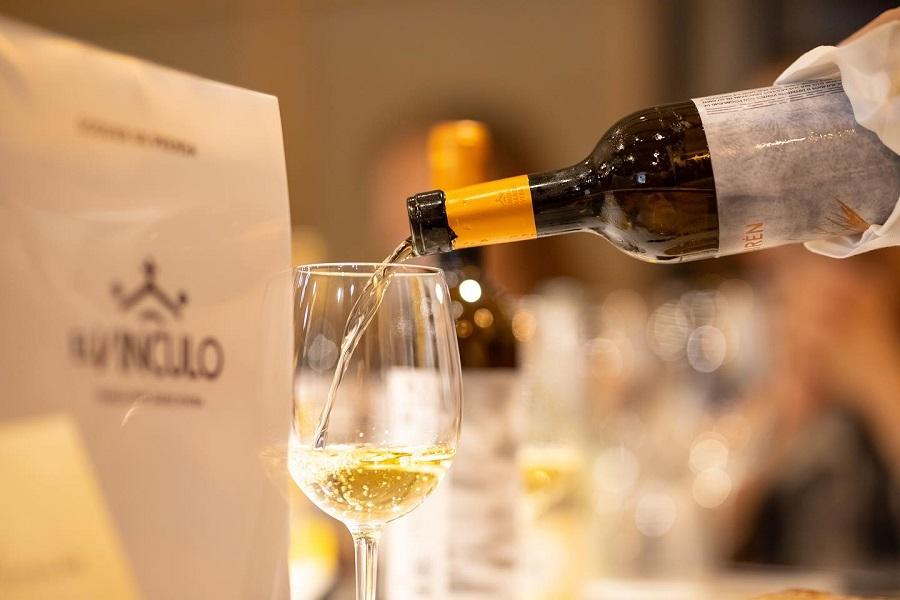 Alejairén Crianza, un vino único, de Bodegas El Vínculo